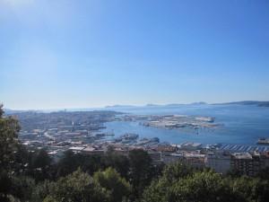 Galiza, primeira batida