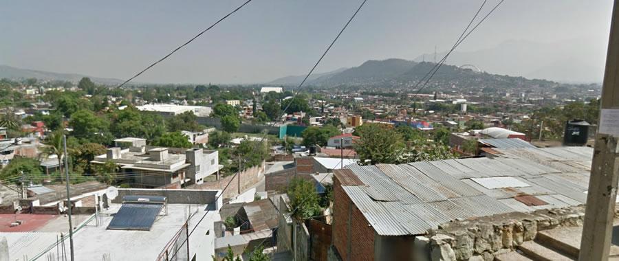 oaxaca-mexico