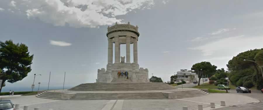 Evasione con StreetView pt.II