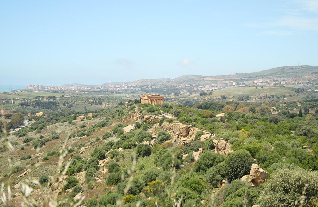 valle dei templi