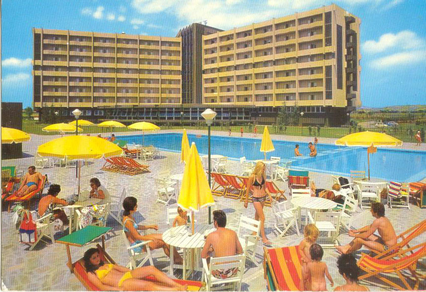 Marcantonio Hotel Napoli