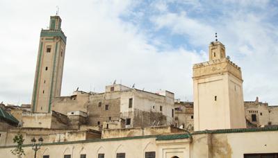 fes-marocco