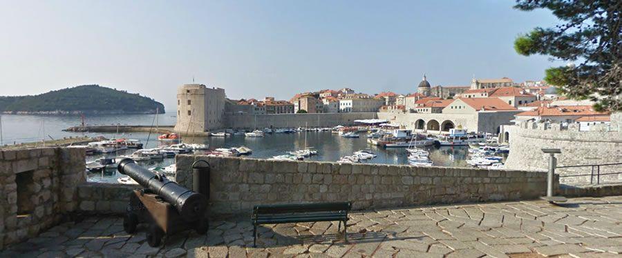 Dubrovnik tauro