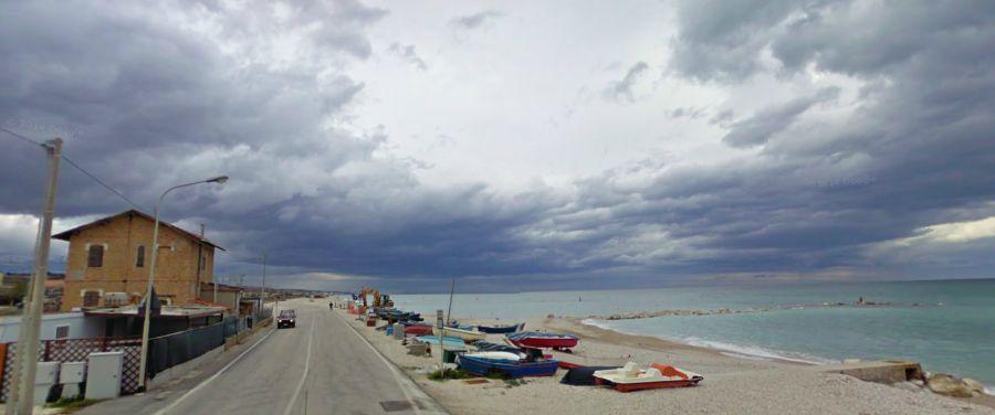 Marina di Montemarciano