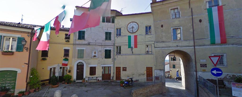 Camerata Picena
