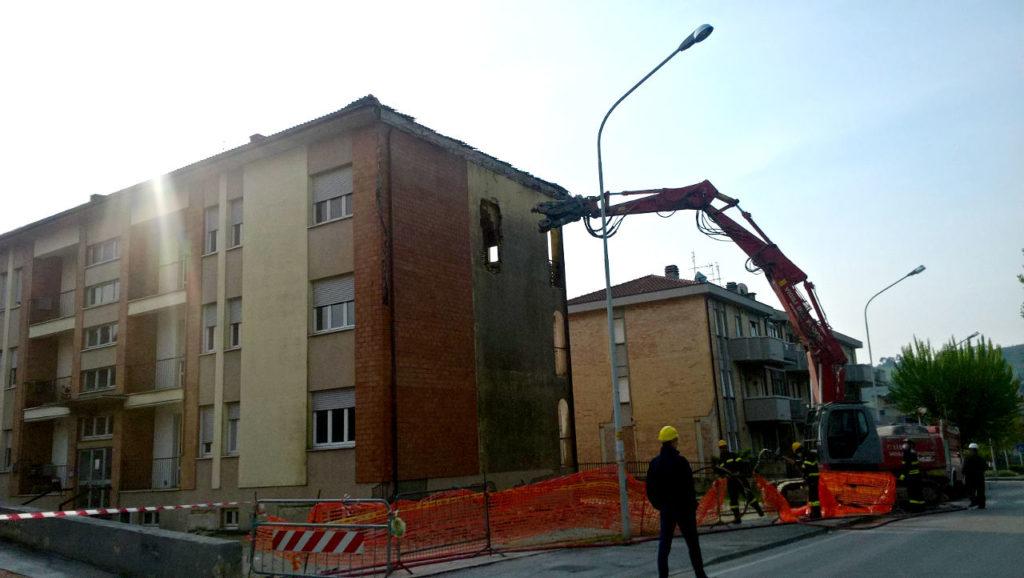 terremoto san severino amrche
